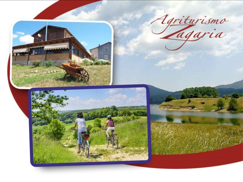 Agriturismo Zagaria - Offerta Escursioni Parco Nazionale Sila - Promozione Visite Guidate Sila