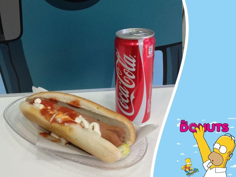 promozione offerta occasione hot dog benevento