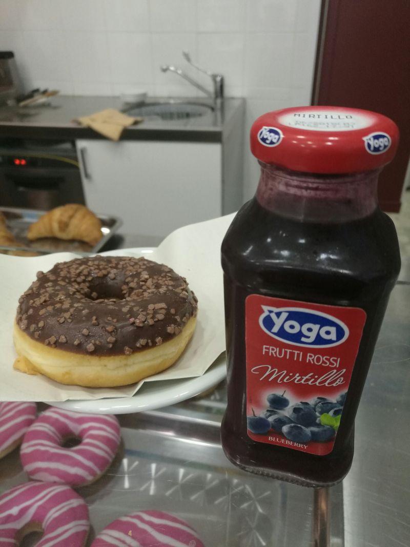 da mr donuts grafferia caffetteria ti aspetta la promozione donuts succo di frutta