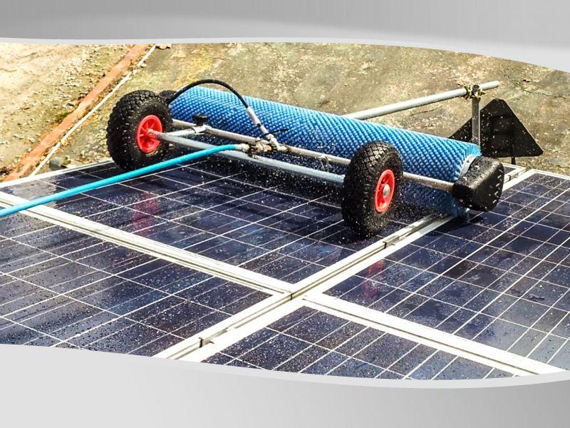 Promozione pannelli Istrana - Offerta pulizia pannelli solari Istrana - Lattoniere Tacchetto