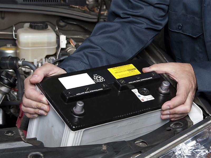 Offerta Batterie Motorcraft Rende - Occasione Batterie Bosch Rende - Punto Ricambi Autoveicoli