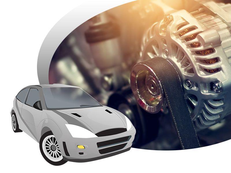 Offerta Ricambi Auto - Occasione Prodotti Auto - Punto Ricambi Autoveicoli