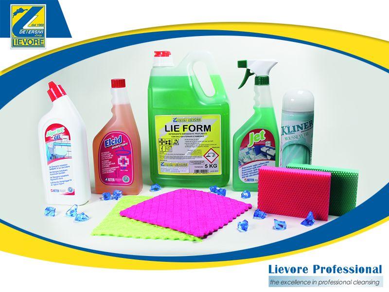 Promozione - Detersivi - Detergenti - Disinfettanti - Disincrostanti - Spugne Bagno - Vicenza