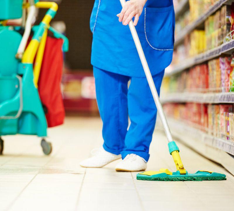 Offerta sanificazione condomini uffici negozi - Promozione pulizia capannoni - Verona Trento