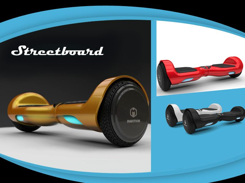 promozione hoverboard Inmotion H1 - occasione hoverboard Inmotion H1 vendita online
