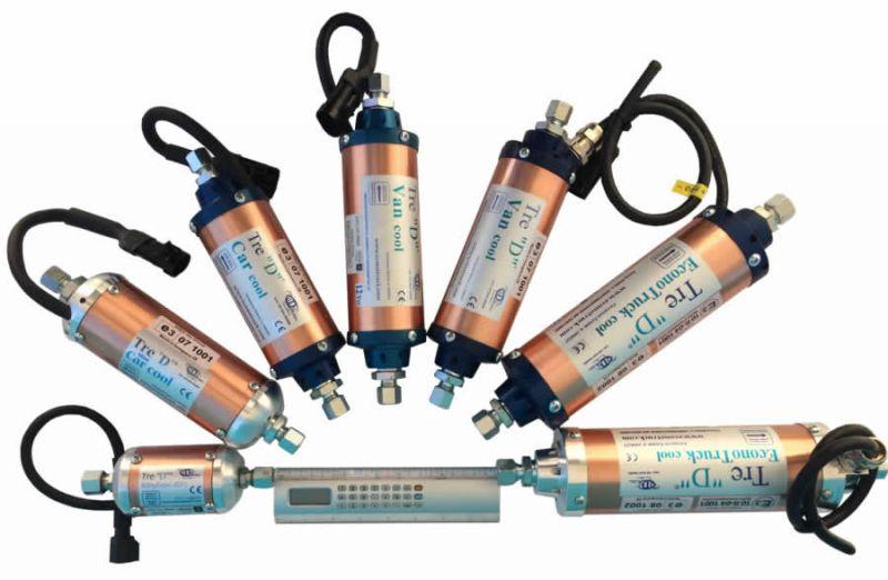 Sistemi dispositivi per ottimizzare migliorare la combustione - Dueville Vicenza Offerta Sconto