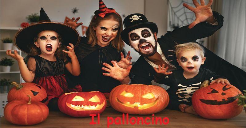 offerta costumi e accessori per Halloween Verona - occasione travestimenti e trucchi per feste