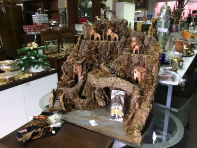 presepe made in italy