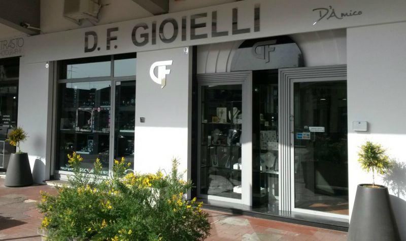 offerta gioielleria orologeria - promo oro argento gioielli catania - d.f. gioielli