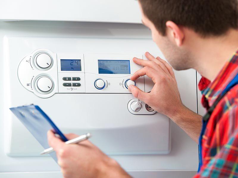 impianti riscaldamento e condizionamento perugia