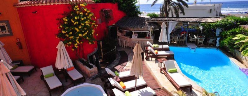 offerta studios gay gran canaria promozione appartamenti gay gran canaria pasion tropical