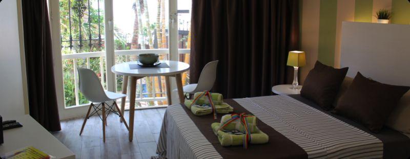 offre resort gay gran canaria occasion nuitee gran canaria pasion tropical