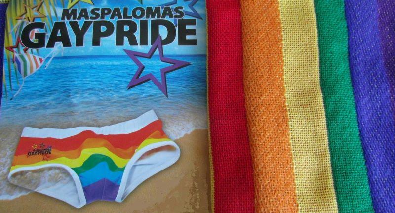 offre nuit gay pride 2017 maspalomas gran canaria occasion centre touristique gay pride