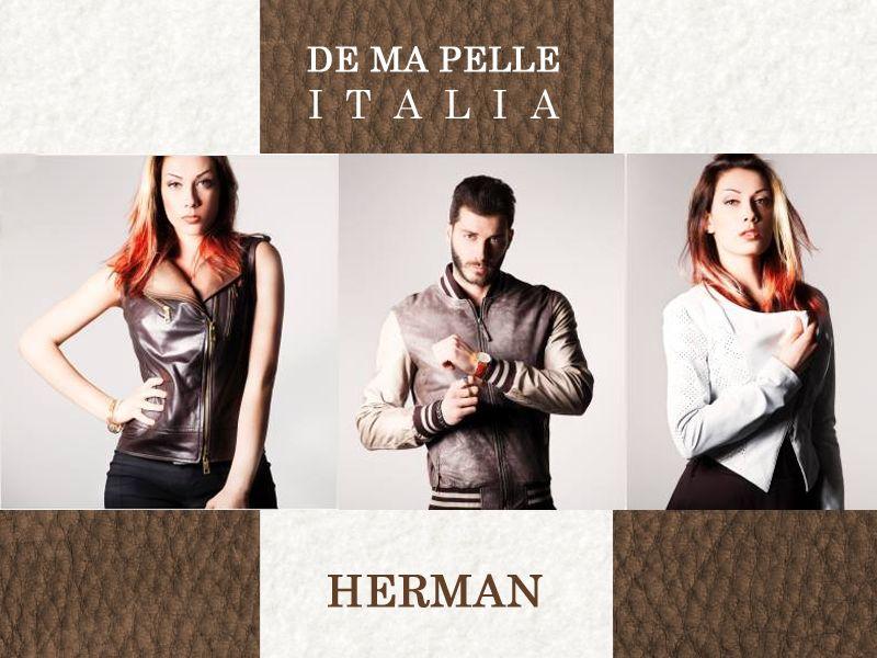Offerta - Occasione - Promozione - Abbigliamento Pelle Italia Ercolano