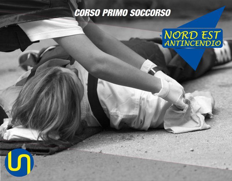 Offerta organizzazione corso di primo soccorso con attestato - Occasione corsi sicurezza Verona