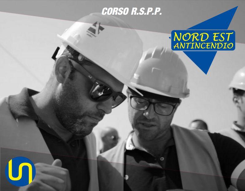 Offerta organizzazione corso per la sicurezza RSPP - Occasione corso RLS con attestato Verona