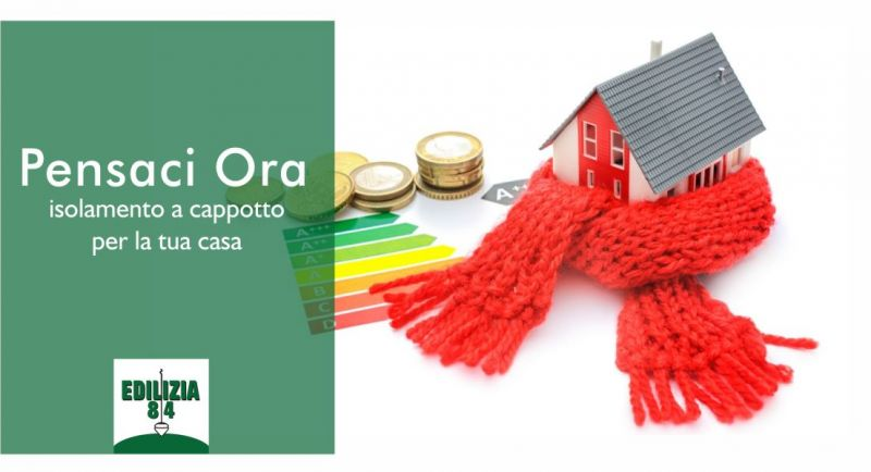 offerta isolamento cappotto termico  Piacenza- occasione pannelli isolanti termici