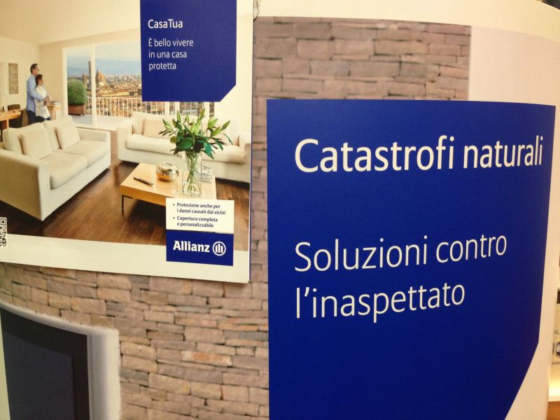 Offerta Polizza assicurativa incendio abitazioni - Assicurazione attività commerciali Vicenza