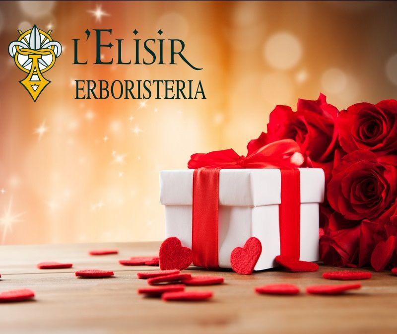 offerta cosmetici naturali- promozione san valentino -reggio calabria l'elisir