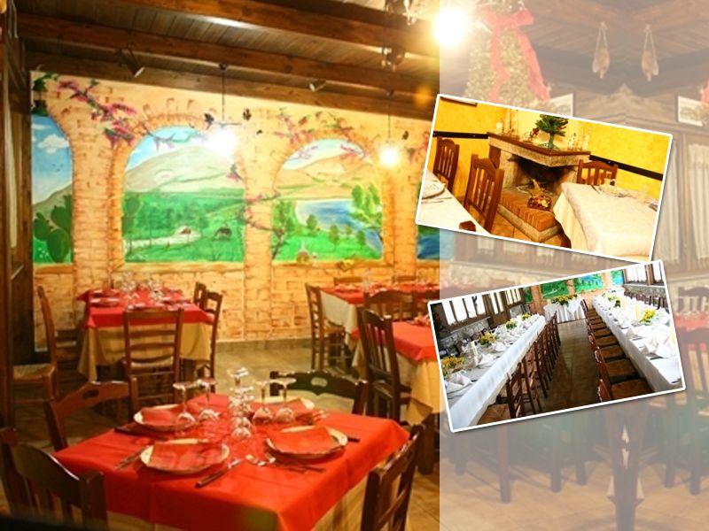 Promozione - Offerta - Occasione - ristorante cucina calabrese - Reggio Calabria