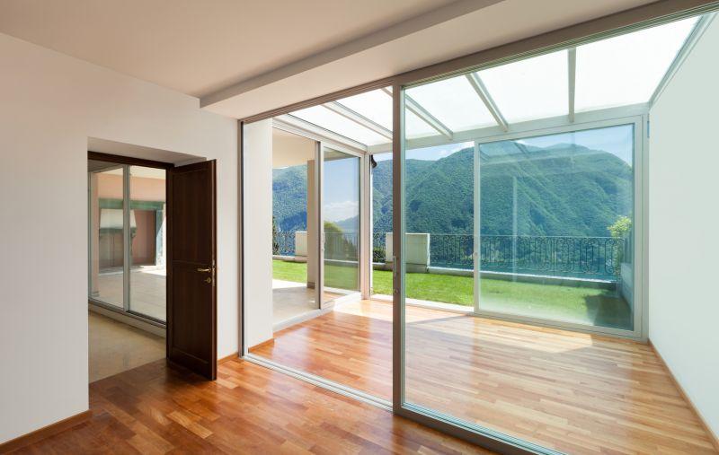 Offerta vendita porte scorrevoli - Promozione vendita pareti divisorie Scale Parapetti - Verona