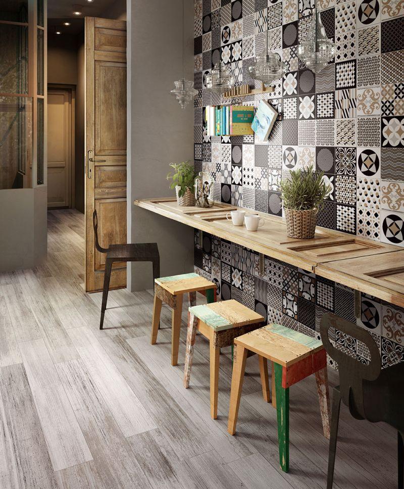 Offerta posa pavimenti interni ed esterni - occasione Posa rivestimenti decorativi pareti Schio