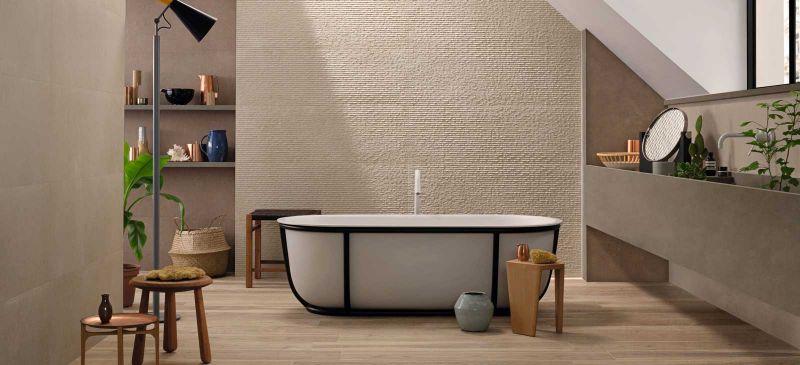 Offerta posa pavimenti gres effetto legno pietra - occasione piastrelle da bagno e cucina Schio