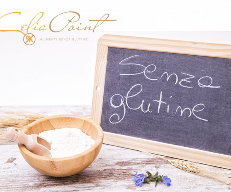 Promozione alimenti per celiaci - Ticket per celiaci - Celia Point