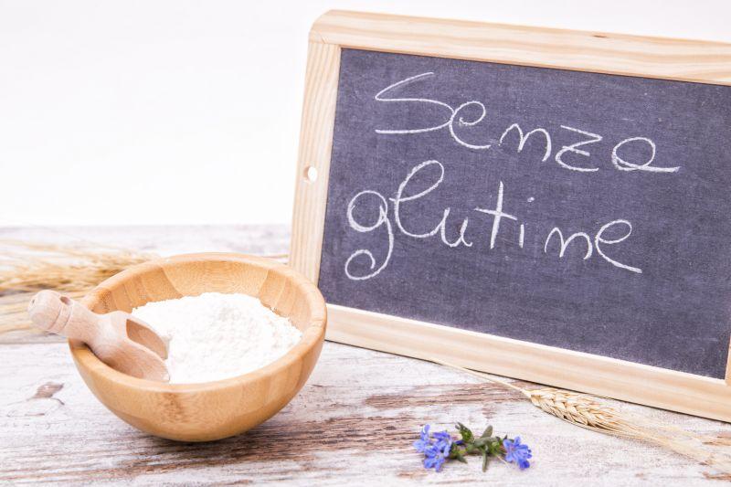 Promozione alimenti per celiaci - offerta prodotti senza glutine - celia point