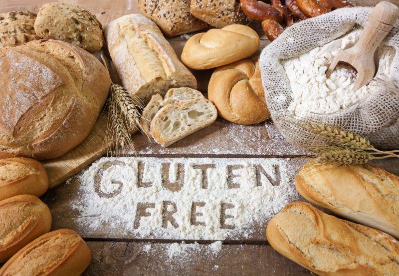 Promozione alimenti per celiaci - offerta prodotti gluten free - Celia Point