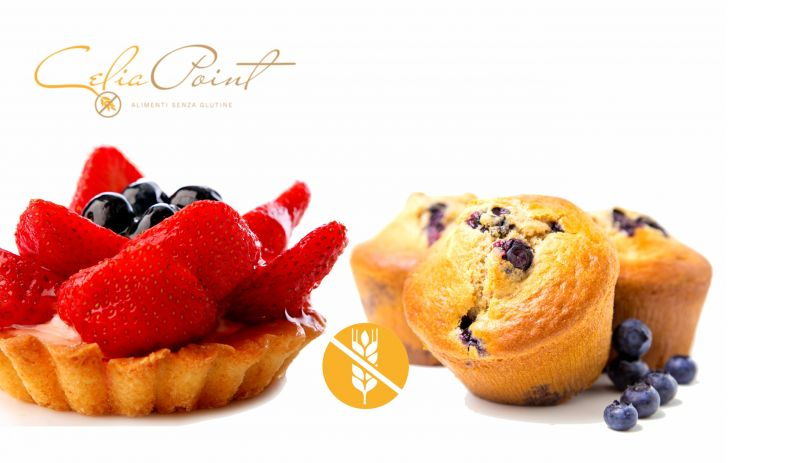 offerta vendita alimenti senza glutine - promozione prodotti per celiaci Celia Point