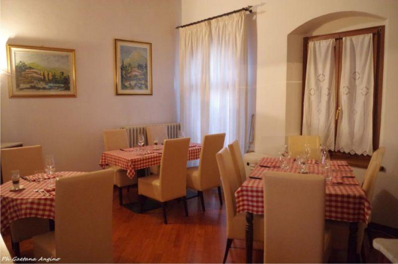Promozione pranzo - Offerta cena - Locanda Leopoldina