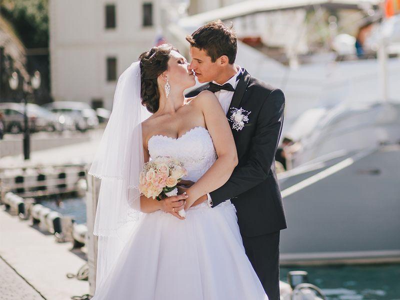 Offerta Servizi Fotografici Matrimoni - Promozione Servizi Fotografici Cerimonie - Petrone