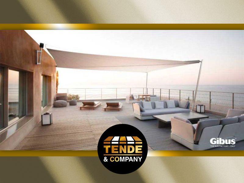 offerta tende da sole coperture solari - installazione pergole tende a vela esterni