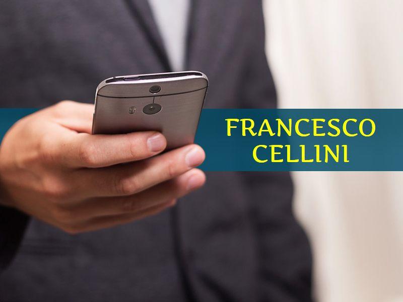 Offerta Trascrizione Intercettazioni Telefoniche - Perizie Trascrittive - Francesco Cellini
