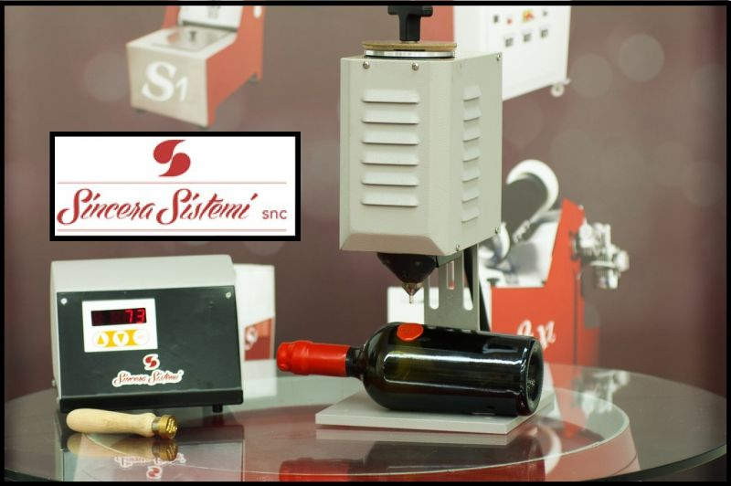 SINCERA SISTEMI OFFER PRODUCTION SALE MACHINE DISPENSER MADE IN ITALY