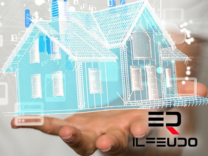 offerta intermediazione immobiliare - promozione acquisto casa