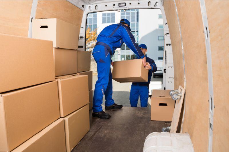 Offerta trasloco enti pubblici archivi Verona - Promozione trasloco magazzini abitazioni Zevio