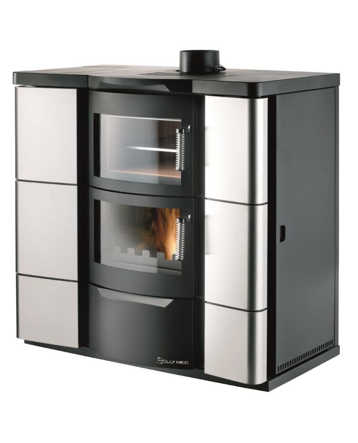Offerta vendita stufe a legna e termostufe - Promozione manutenzione stufe a pellet Verona