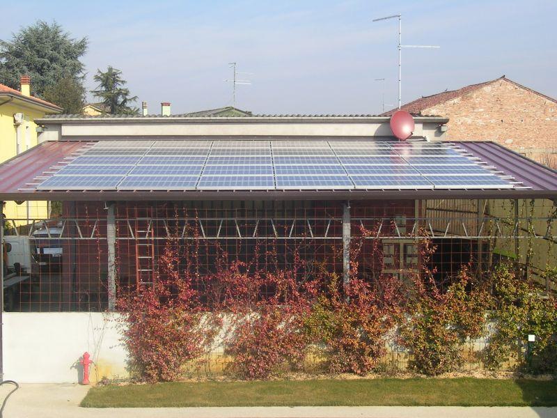 Offerta Installazione di impianti fotovoltaici - Occasione impianti solari termici a Verona