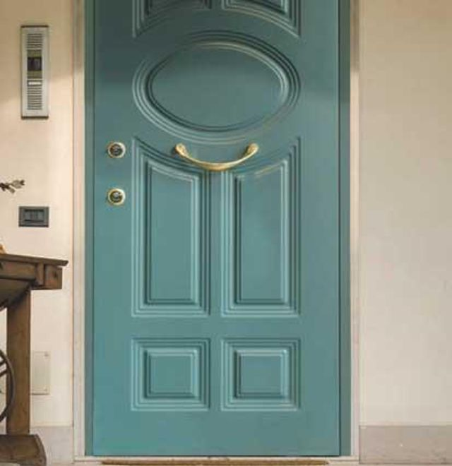 Offerta vendita porte blindate - Promozione porte e serramenti blindati Verona SZ Infissi