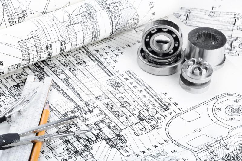 offerta progettazione impianto oleodinamico - occasione collaudo impianto oleodinamico vicenza
