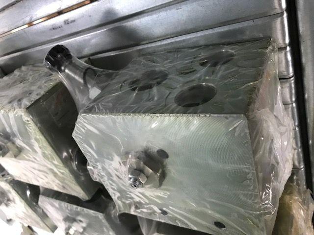 Offerta 5 Way heavy duty flow control - promozione  MF000067 Atlantic Fluid Tech