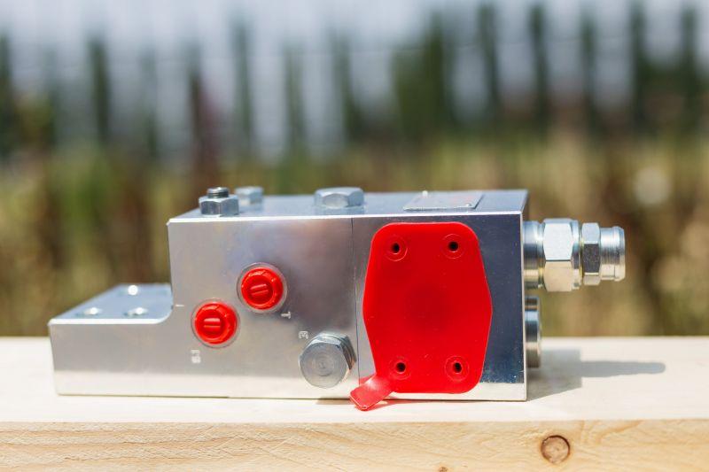 Offerta ML000077 Atlantic Fluid tech  - Promozione Check and metering valve