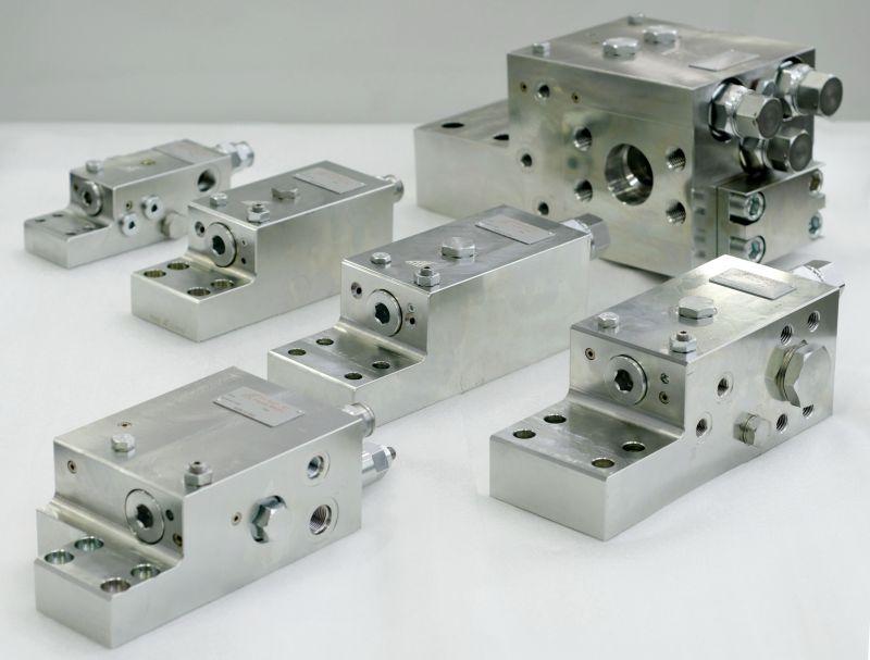 Offerta ML000138- Promozione Check and metering valve