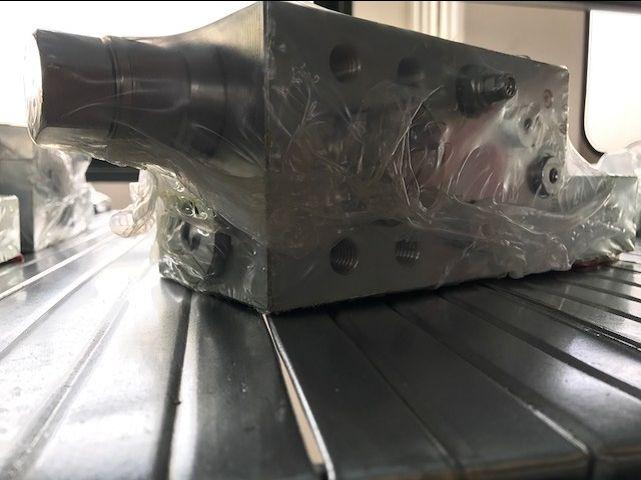 Offerta Excavators Flanged 3 4in SAE 6000 MLST 300 AAGR Check and Metering valve