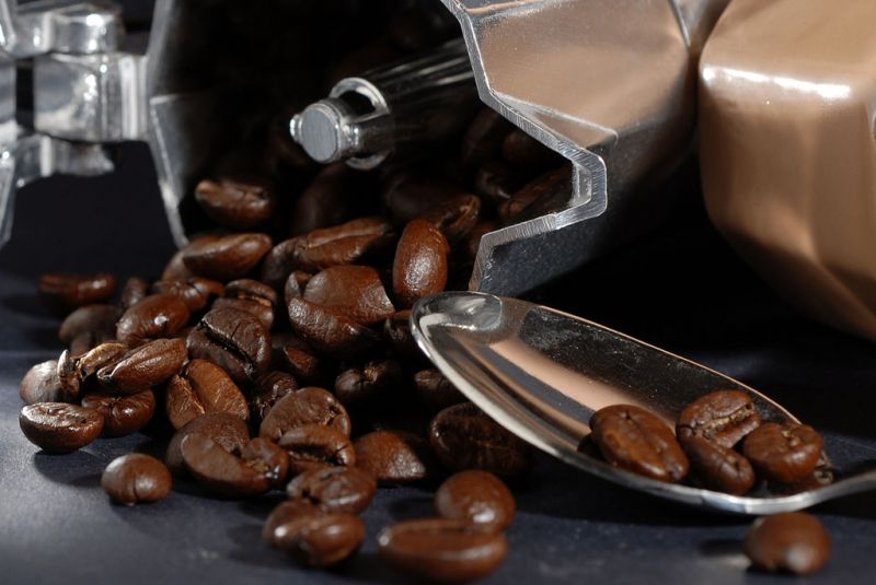 Spaccio Caffè Cialde e miscele selezionate - Offerta migliore caffè - Uomini & Caffè Vicenza