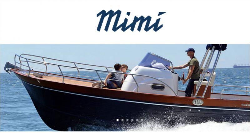 offerta realizzazioni imbarcazioni gozzi cabinati a NAPOLI