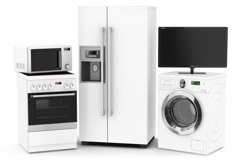 Offerta smaltimento vecchio elettrodomestico - Smaltire elettrodomestici vecchi - Vicenza