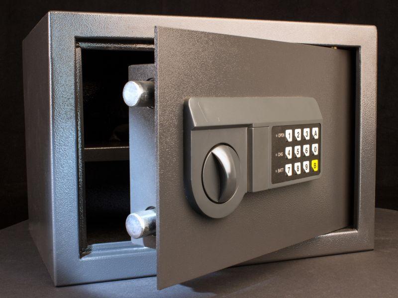 Offerta installazione casseforti a muro - Promozione installazione serrature blindate - Verona